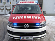 MTF-A  VW T6