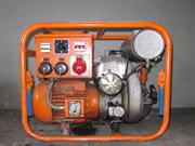 Notstromgenerator Bosch